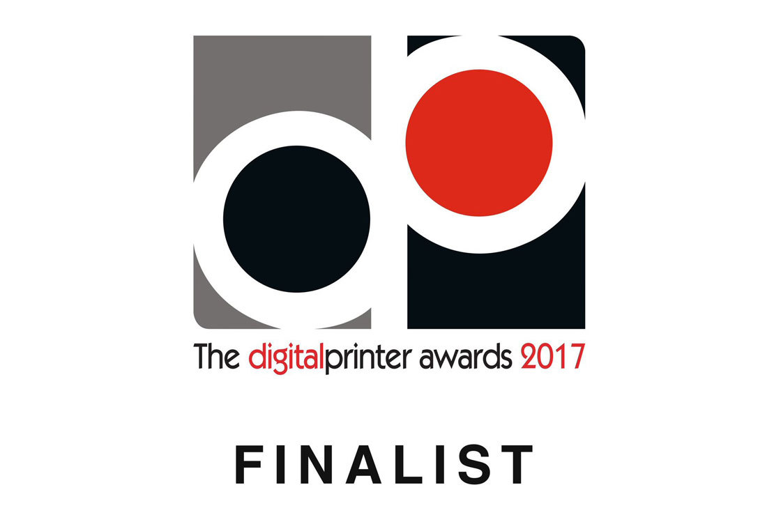 Ashley House shortlisted in Digital Printer Awards 2017!