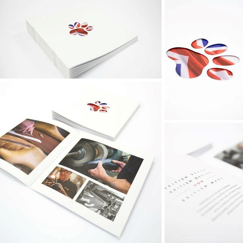 Brochure Design: Five inspiring examples