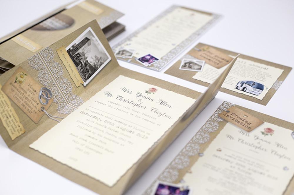 HP Indigo Digital Press: A new world of creative possibilities